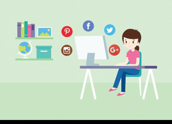 Graphic Designing for Social Media in Delhi