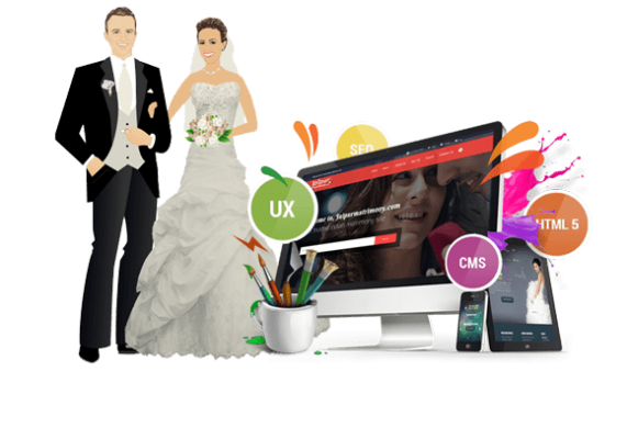 Matrimonial portal Development in Delhi