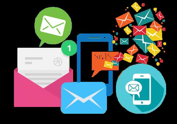 SMS Marketing Services in Delhi