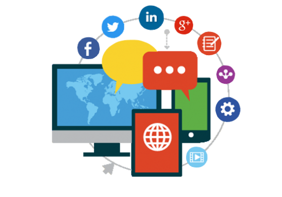 Social Media Management in Delhi