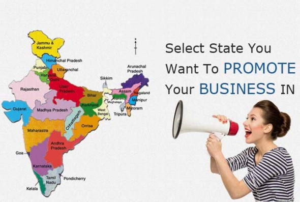 State Wise Promotion in Delhi