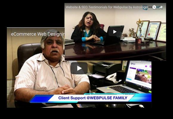 Testimonial Video in Delhi