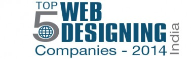 Webpulse Ranked Among Top 5 Web Designing Companies in India
