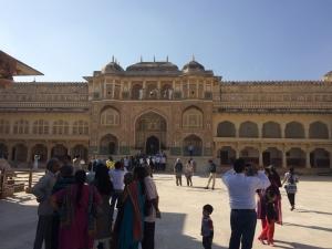 Amer Fort Jaipur Tour