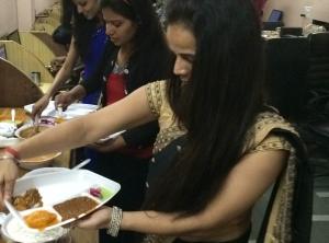 Diwali Celebration 2015 @Webpulse Headquarter New Delhi