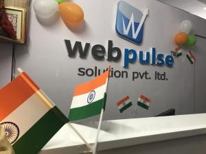 Independence Day 15 August 2017 @Webpulse Headquarter
