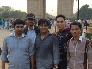 Webpulse Team @Indiagate
